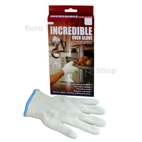 Термоустойчива ръкавица