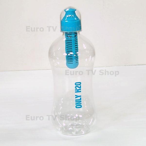 Бутилка за пречистване на вода