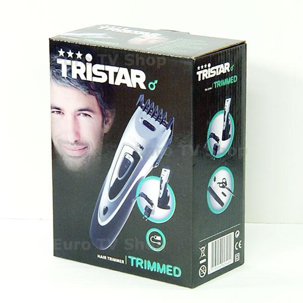 Тример Tristar