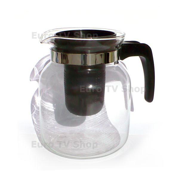 Кана за чай с цедка