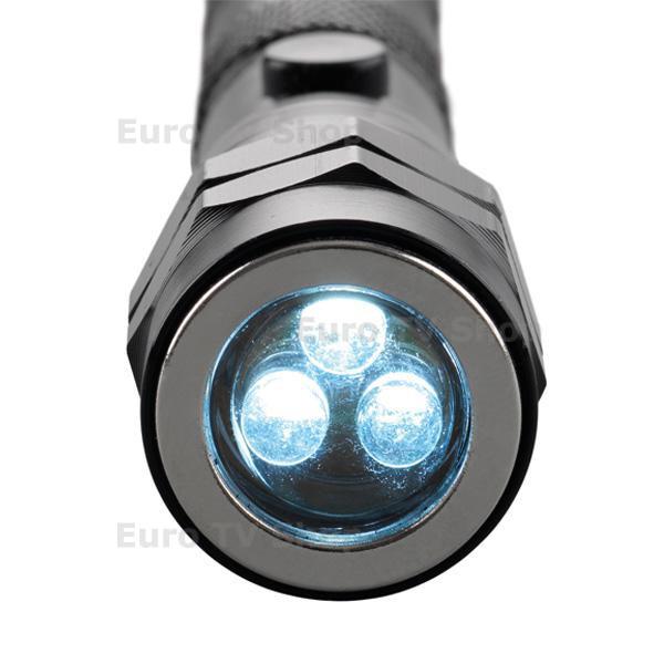 Гъвкаво LED фенерче Flexi Torch