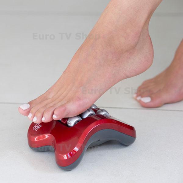 Мини масажор Best foot