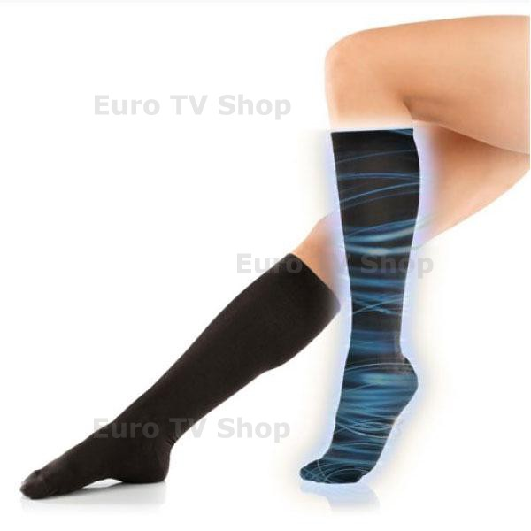 Стягащи чорапи MARVEL