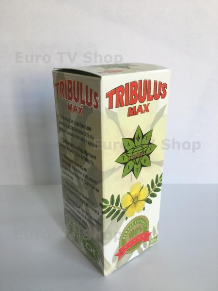 Хербал -Трибулус Макс 100мл