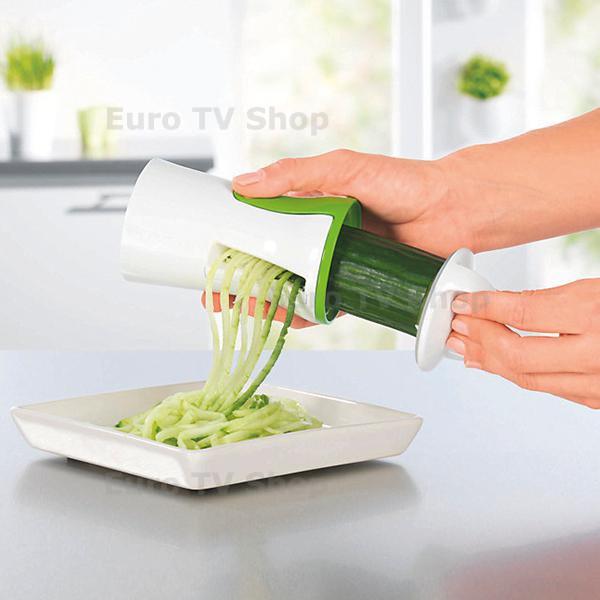 Декоратор за зеленчуци Вегети