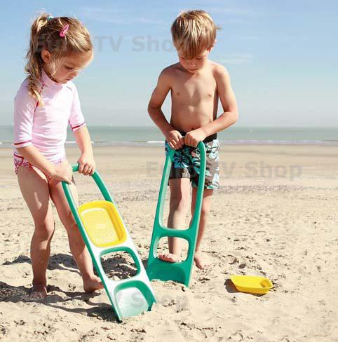 Промоция Плажен комплект Scoppi