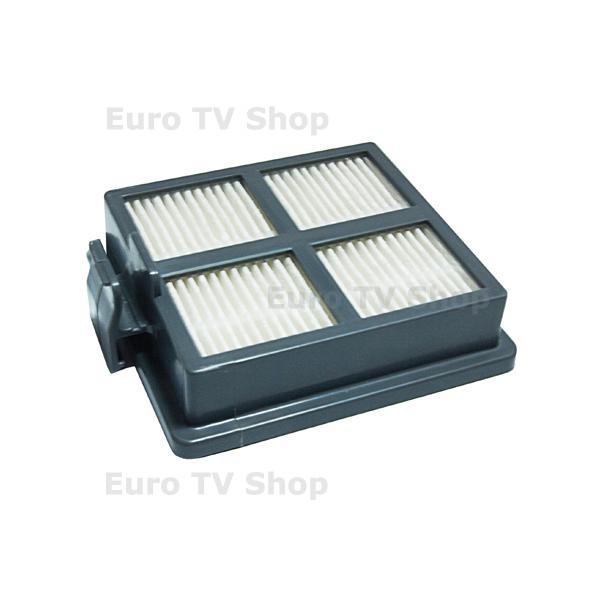 UV Ultra Vac – резервен HEPA филтър към уред за премахване на акари