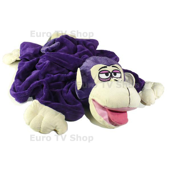 Детско одеяло Маймуна