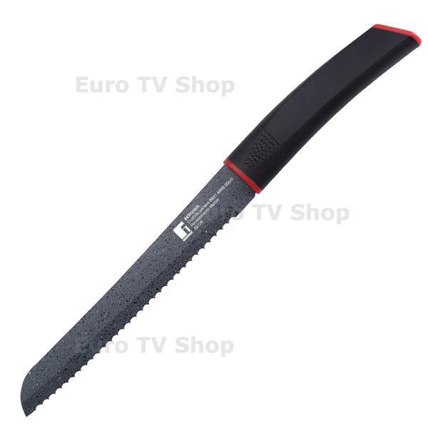Нож за хляб Ultra Marble