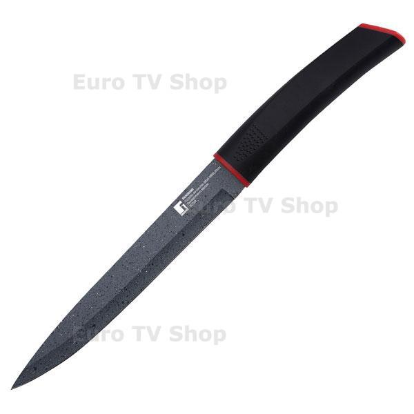 Кухненски нож за декорация Ultra Marble BG8830