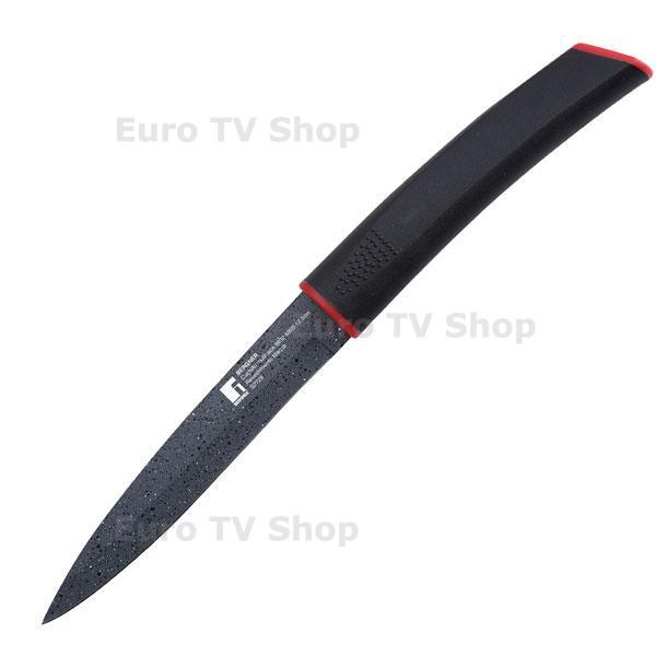 Нож за подготовка на плодове и зеленчуци Ultra Marble
