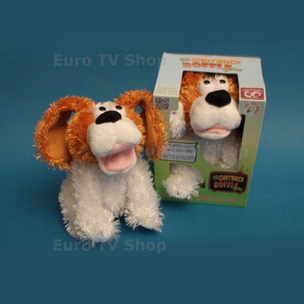 Интерактивен приятел Куче