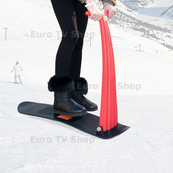 Snowboard Kidscoot