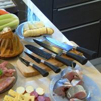 Ножове Swiss home