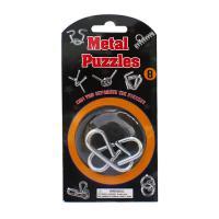 Метален пъзел 8