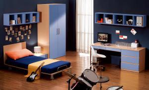 Детско-юношеска стая
