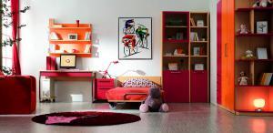 Детско-юношеска стая 9454
