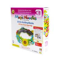 Magic Nuudles венец с 2 3D kнижки и достъп до Kidamom