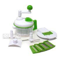 Мултифункционален уред за рязане и смесване
